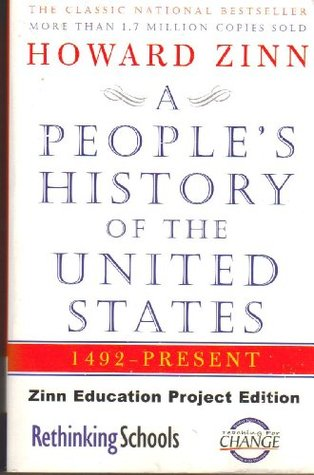A People's History Of The United States Sm