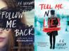 Follow Me Back (2 Book Series)