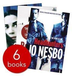 Jo Nesbo Collection