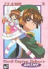 Card Captor Sakura Anime 2.