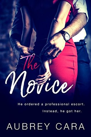 The Novice by Aubrey Cara