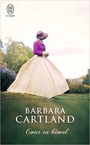 Coeur en bémol par Barbara Cartland
