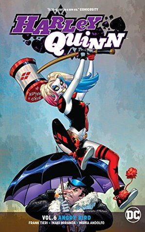 Harley Quinn, Vol. 6: Angry Bird