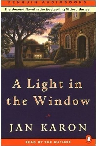A Light in the Window (The Mitford Years, Book 2) [2 Audio Cassettes] (Mitford Series, The Second Novel)