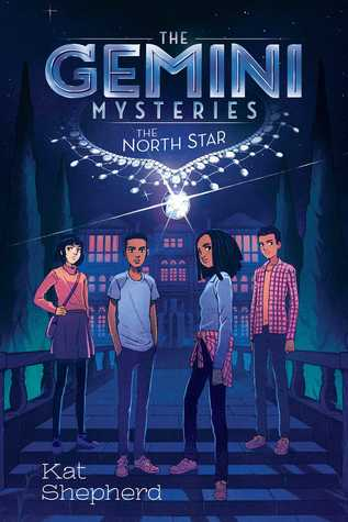 The North Star (The Gemini Mysteries #1)