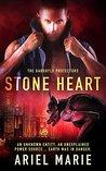 Stone Heart (The Gargoyle Protectors Book 1)