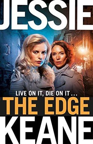 The Edge by Jessie Keane