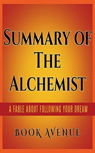 Summary of The Alchemist: by Paulo Coelho