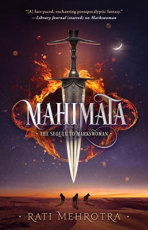Mahimata (Asiana #2)