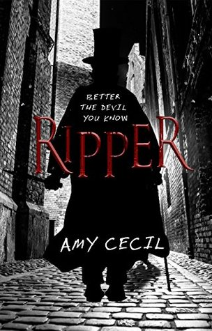 Ripper by Amy Cecil