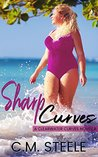 Sharp Curves (Clearwater Curves, #3)