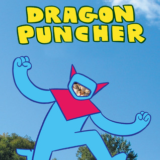 Dragon Puncher (Issues) (2 Book Series)
