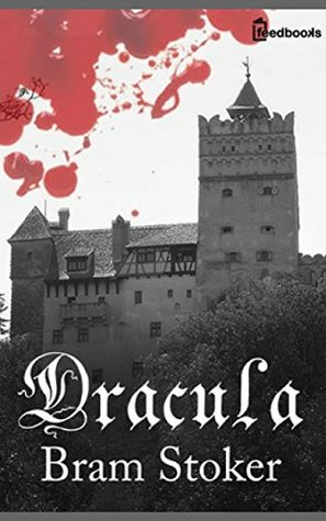 Dracula by Bram Stoker: With All Images