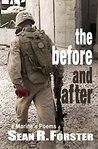 The Before And After: A Marine's Poems
