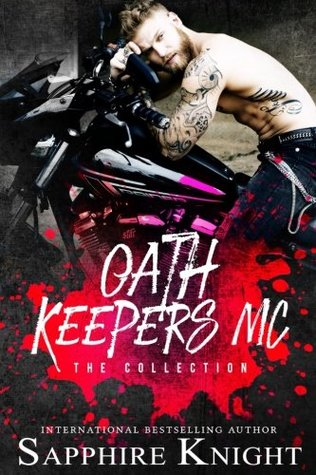 Oath Keepers MC