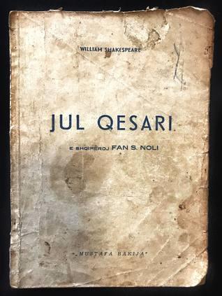 JUL QESARI