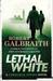 Lethal White (Cormoran Strike, #4)