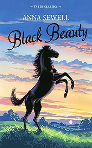 Black Beauty - Unabridged Version [Spark Notes] New Classic Edition (ANNOTATED)