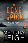 A Bone to Pick (Widow&