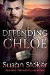Defending Chloe (Mountain Mercenaries #2)