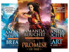 The Kingmaker Chronicles (3 Book Series)