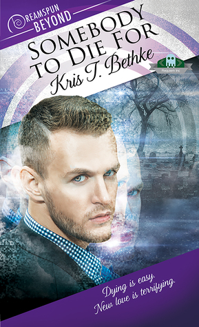 Somebody to Die For (Requiem Inc., #3)