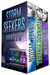 The Storm Seekers Trilogy B...