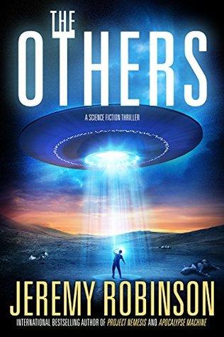 The Others by Jeremy Robinson