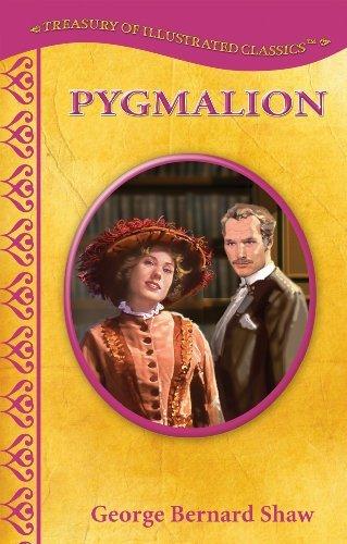 Pygmalion (Illustrated)