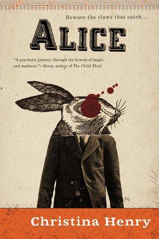 1fd52c190 Alice (The Chronicles of Alice