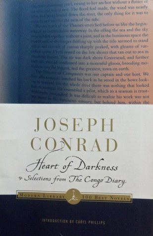 Heart of Darkness: and Selections from The Congo Diary