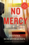 No Mercy (Ellery Hathaway, #2)