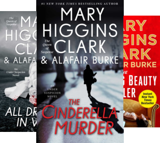 Under Suspicion (4 Book Series)