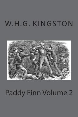 Paddy Finn Volume 2