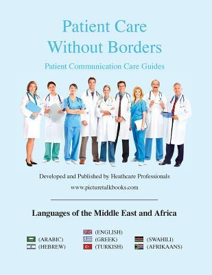Patient Care Without Borders: Languages of the Middle East & Africa