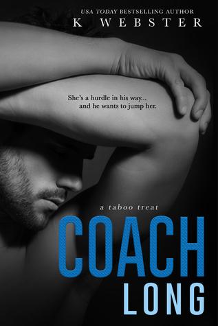 Coach Long by K. Webster