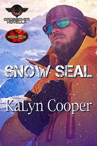 Snow SEAL (Guardian Elite, #4)