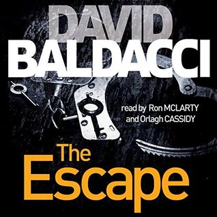 The Escape (John Puller, #3)