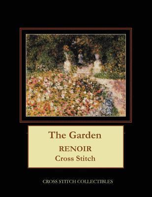 The Garden: Renoir Cross Stitch Pattern