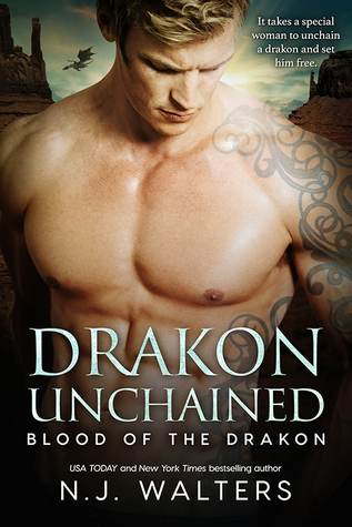 Drakon Unchained (Blood of the Drakon, #5)