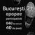 București 21 [epopee participativă] by Svetlana Cârstean