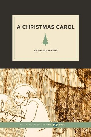 A Christmas Carol: Annotated by Owl Eyes