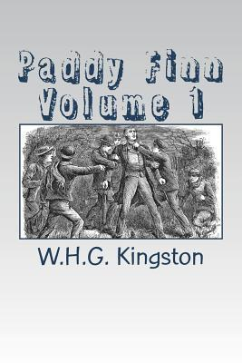 Paddy Finn Volume 1