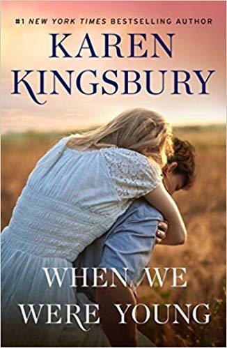 When We Were Young (The Baxter Family, #4)