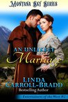 An Unlikely Marriage: Montana Sky Series