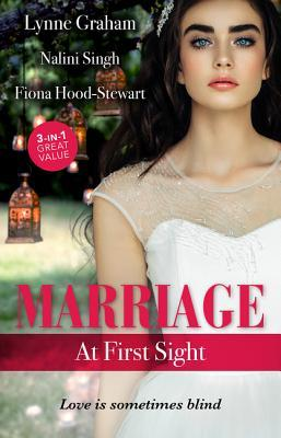 Marriage At First Sight/Jewel In His Crown/Craving Beauty/The Society Bride