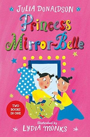 Princess Mirror-Belle Bind Up 1