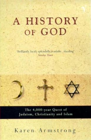 Ebook Sejarah Tuhan Karen Armstrong