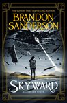 Skyward - Claim the Stars (Skyward, #1)
