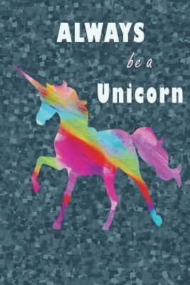 The 2019 Planner: Be a Unicorn 2.3
